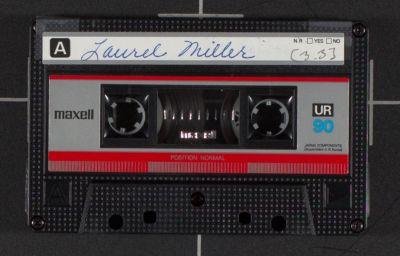 Laurel Miller