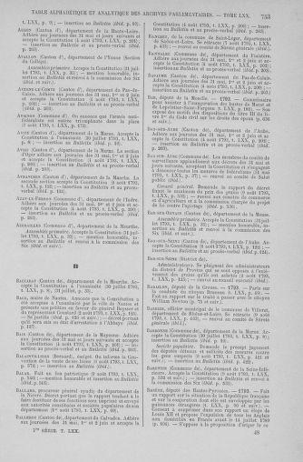 Tome 70 : Du 30 juillet au 9 août 1793 - page 753