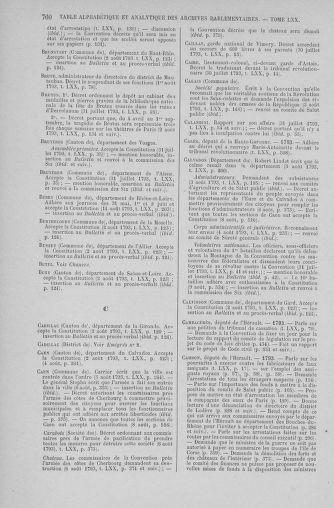 Tome 70 : Du 30 juillet au 9 août 1793 - page 760