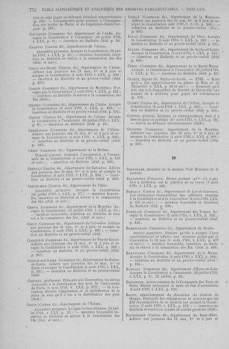 Tome 70 : Du 30 juillet au 9 août 1793 - page 772