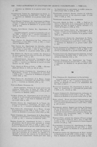 Tome 70 : Du 30 juillet au 9 août 1793 - page 828