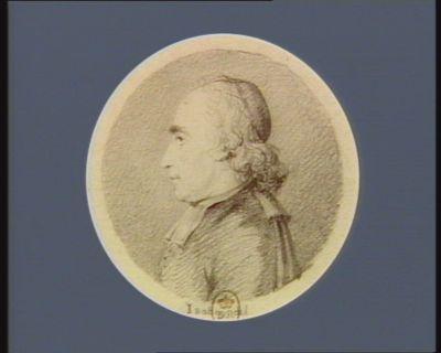 J.J. Martin curé de Ste Aphrodise de la ville de Beziers député de la sénéchaussée de lad. ville en 1789 : [dessin]