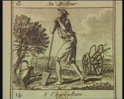 A l'Agriculture [estampe]