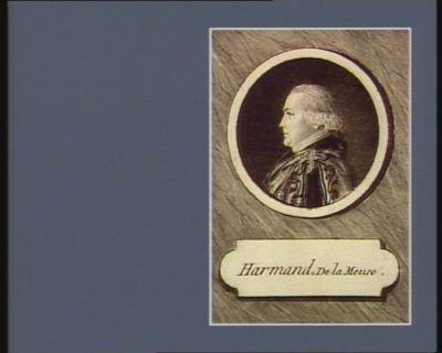 Harmand, de la Meuse [estampe]