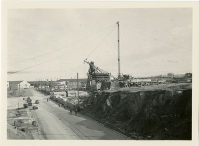 13. SF Anchorage April 21, 1934