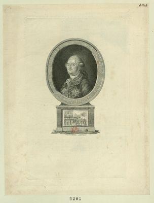 Louis seize Roi de France et de Navarre [estampe]
