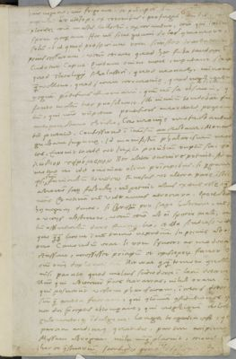 Cambridge, Corpus Christi College, MS 119: Letters Principally of Foreign Reformers