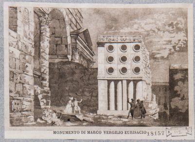 Sepolcro di Marco Virgilio Eurisace