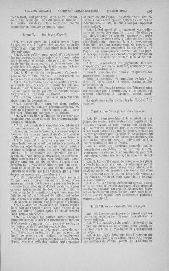 Tome 18 : Du 12 août au 15 septembre 1790 - page 107