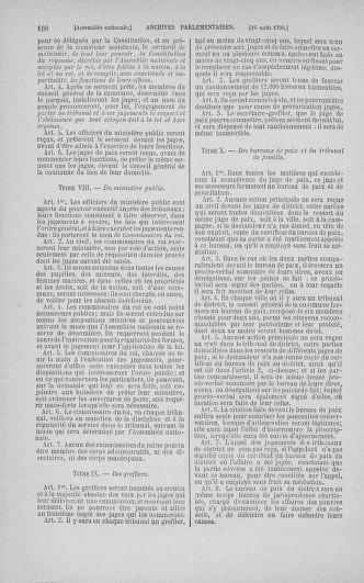 Tome 18 : Du 12 août au 15 septembre 1790 - page 108