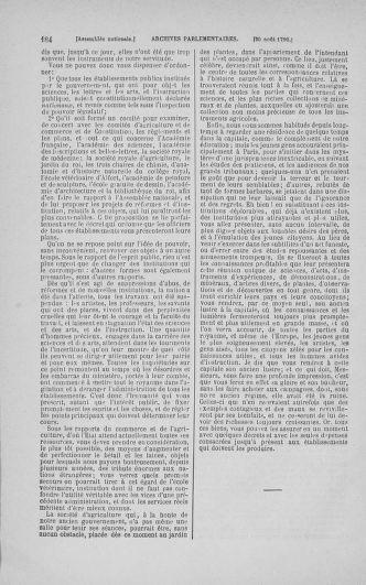 Tome 18 : Du 12 août au 15 septembre 1790 - page 184