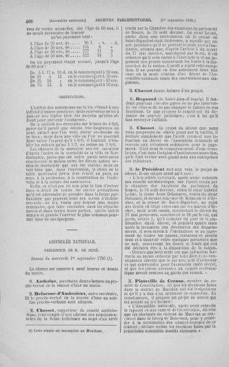 Tome 18 : Du 12 août au 15 septembre 1790 - page 466