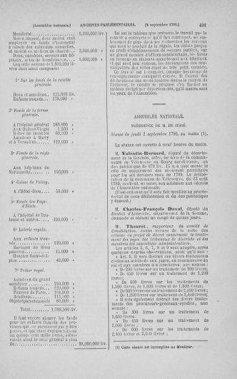 Tome 18 : Du 12 août au 15 septembre 1790 - page 491