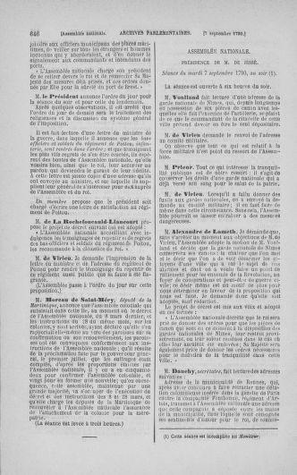 Tome 18 : Du 12 août au 15 septembre 1790 - page 646