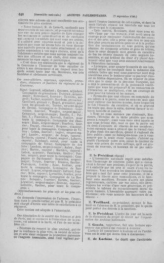 Tome 18 : Du 12 août au 15 septembre 1790 - page 648