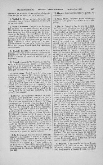 Tome 18 : Du 12 août au 15 septembre 1790 - page 667