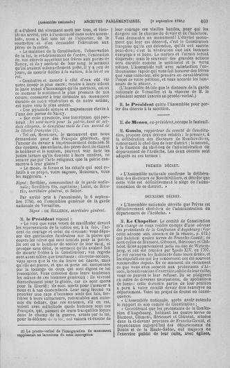 Tome 18 : Du 12 août au 15 septembre 1790 - page 669