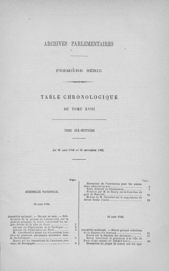 Tome 18 : Du 12 août au 15 septembre 1790 - page 771