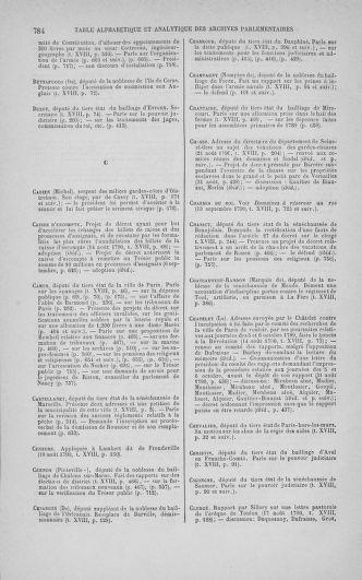 Tome 18 : Du 12 août au 15 septembre 1790 - page 784