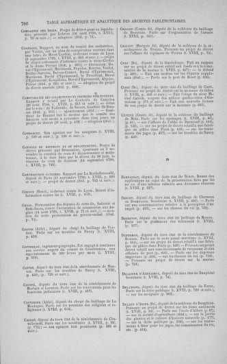 Tome 18 : Du 12 août au 15 septembre 1790 - page 786