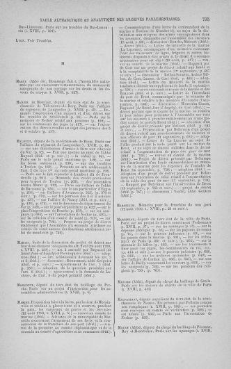 Tome 18 : Du 12 août au 15 septembre 1790 - page 795