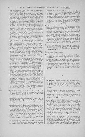 Tome 18 : Du 12 août au 15 septembre 1790 - page 800