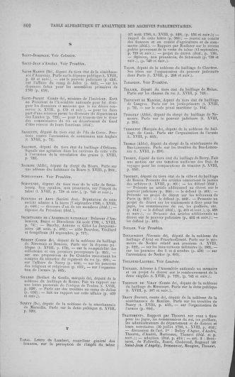 Tome 18 : Du 12 août au 15 septembre 1790 - page 802