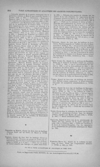Tome 18 : Du 12 août au 15 septembre 1790 - page 804