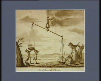 La  Balance de Thémis [estampe]