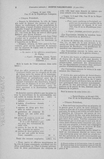 Tome 66 : Du 3 au 19 juin 1793 - page 2