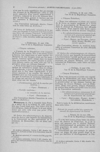 Tome 66 : Du 3 au 19 juin 1793 - page 6