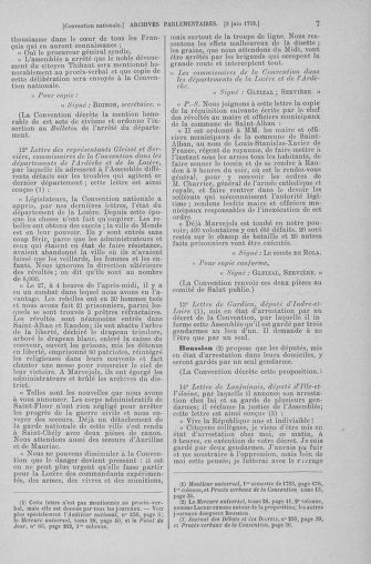 Tome 66 : Du 3 au 19 juin 1793 - page 7