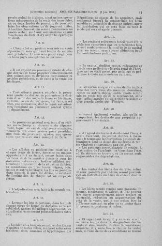 Tome 66 : Du 3 au 19 juin 1793 - page 11