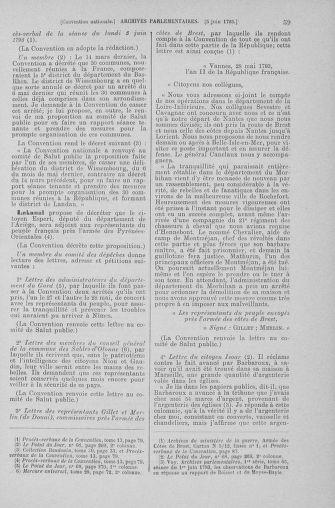 Tome 66 : Du 3 au 19 juin 1793 - page 59
