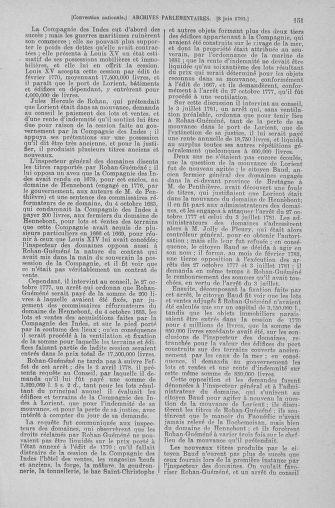 Tome 66 : Du 3 au 19 juin 1793 - page 151