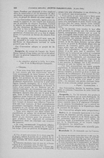 Tome 66 : Du 3 au 19 juin 1793 - page 166
