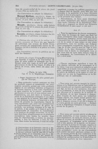 Tome 66 : Du 3 au 19 juin 1793 - page 510