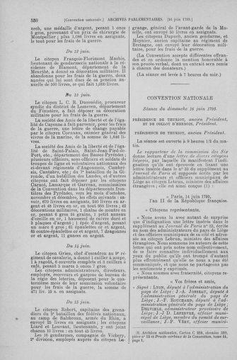 Tome 66 : Du 3 au 19 juin 1793 - page 550