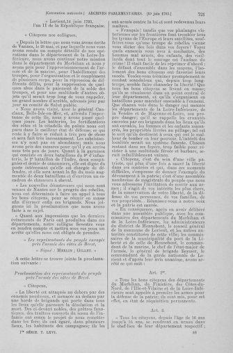 Tome 66 : Du 3 au 19 juin 1793 - page 721