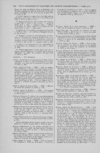 Tome 66 : Du 3 au 19 juin 1793 - page 760