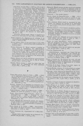 Tome 66 : Du 3 au 19 juin 1793 - page 776
