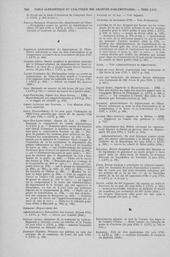 Tome 66 : Du 3 au 19 juin 1793 - page 780