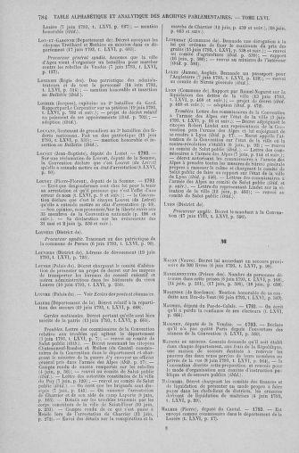 Tome 66 : Du 3 au 19 juin 1793 - page 784