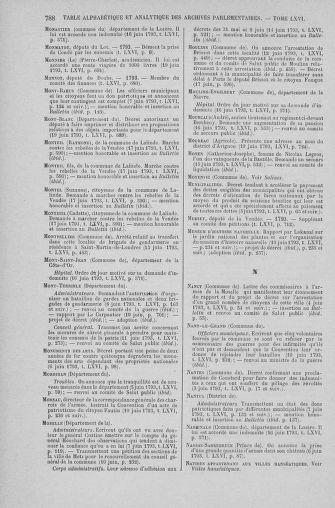 Tome 66 : Du 3 au 19 juin 1793 - page 788
