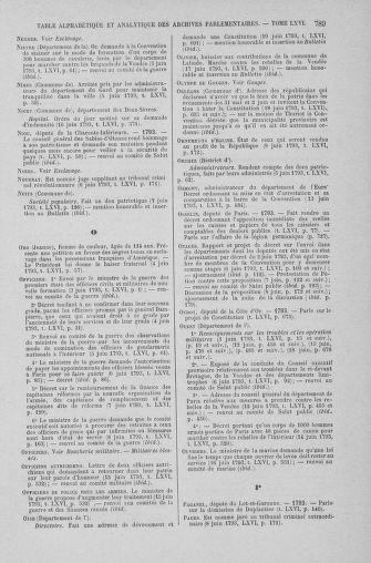 Tome 66 : Du 3 au 19 juin 1793 - page 789