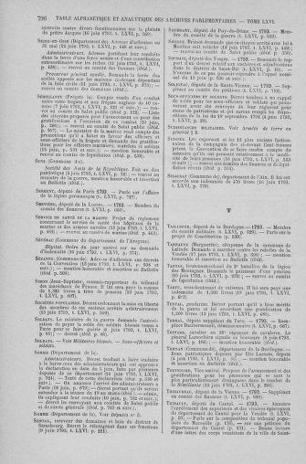 Tome 66 : Du 3 au 19 juin 1793 - page 796