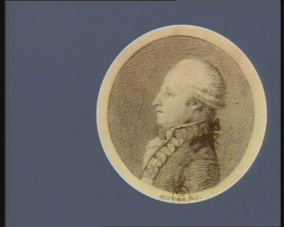 Roch Hyacinte vic.te Duhautoy maréchal des camps et armées du Roy, né le 22 8.bre 1731 à Gussainville en Loraine, député du Barrois, ch.er de l'ordre royal et militaire de St Louis : [dessin]