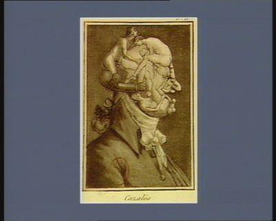 Cazalès [estampe]