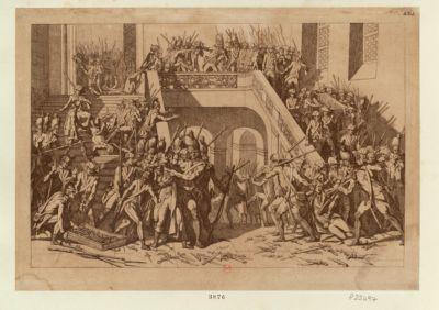 [Le 2 8 février 1791] [estampe]