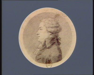 Biraud Duplessis député de Nantes [dessin]